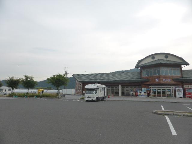 琵琶湖周辺くるま旅~黒壁スクエア編~