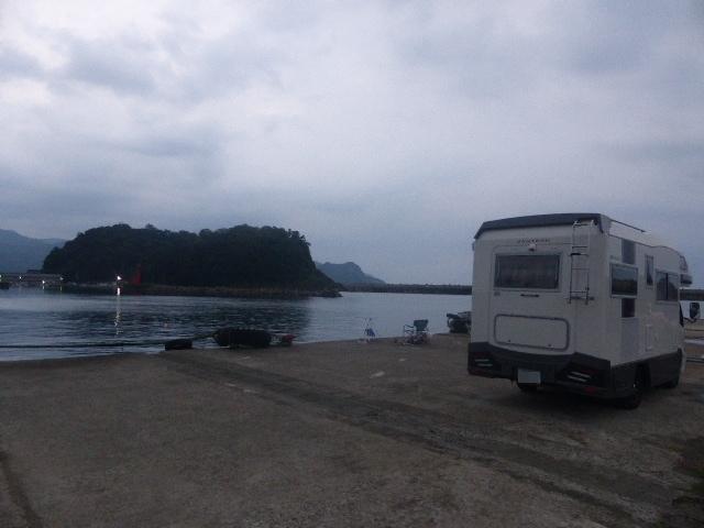 ちょっくら日本海まで行ってました~Part.2(釣り編)~
